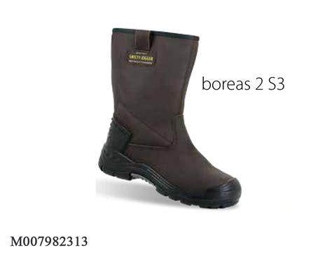 Safety Jogger Boreas 2 S3 giầy bảo hộ lao động jogger boreas 2 s3 bảo hộ lao động thu h 192