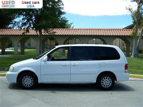 2002 Kia Sedona Problems 2002 Kia Sedona Ex Lx Foto Gambar Wallpaper