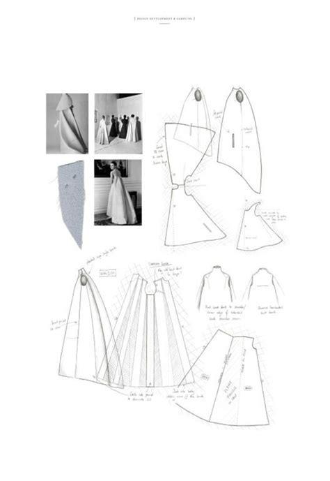 pattern design development fashion sketchbook fashion design development fashion