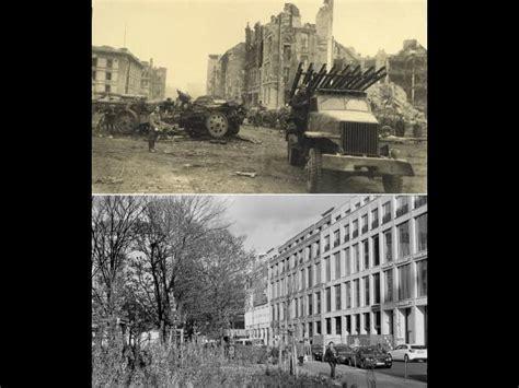 imagenes asombrosas de la segunda guerra mundial berl 237 n fotos del durante y despu 233 s de la segunda guerra