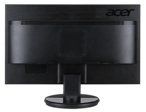 Acer Led Monitor Led Monitor Acer K272hl 27 Led Hd acer k272hl zeroframe 27 inch led monitor hd 4ms hdmi dvi um hx3ee e04 ccl computers