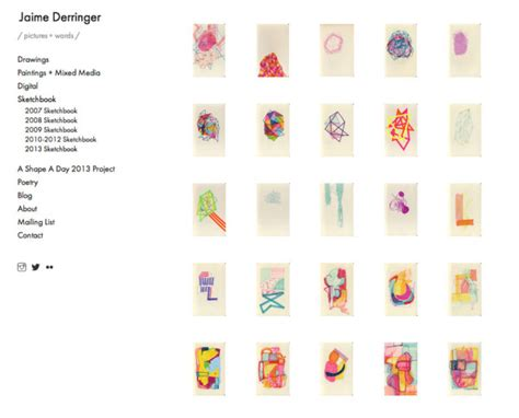 design milk squarespace moving my personal site to squarespace design milk