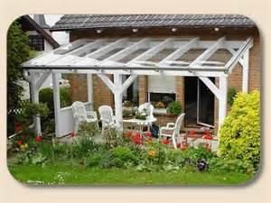 terrassen uberdachung terrassen 252 berdachung glas holz holzon kaufen vsg 10mm