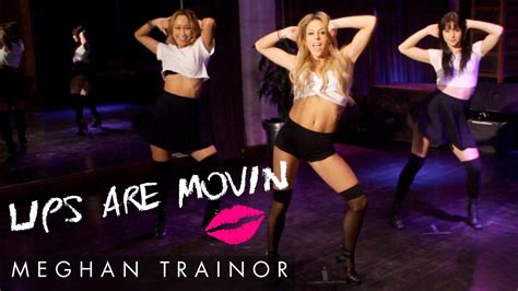 dance tutorial to all about that bass meghan trainor lips are movin dance tutorial funnydog tv