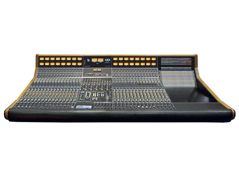 recording mixing console api legacy axs recording and mixing console