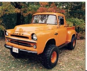 1957 dodge 4x4 392ci hemi cool classic 4x4 s