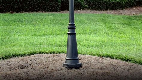 How To Install An Outdoor Light Post 17 Best Images How To Install An Outdoor Light Post