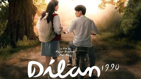 film fiksi paling populer film bertemakan kisah cinta sma paling populer merahputih