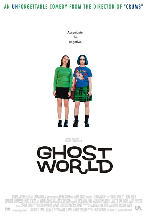 ghost world images ghost world poster hd wallpaper and background photos 2854137