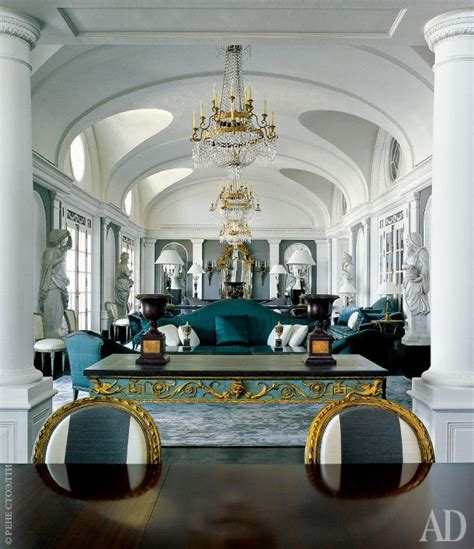 neoclassical decor 1000 ideas about neoclassical interior on pinterest large round dining table neoclassical