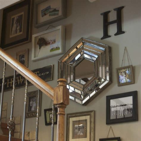 stairway decor 1000 images about stairway wall on pinterest creative