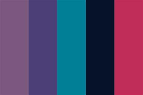 galaxy color palette galaxy iamworkingonit color palette