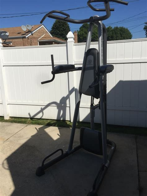 letgo golds platinum workout tower in chicago lawn il