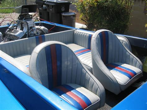 for sale 75 anthony jet boat classified ads buy and - Jet Boat Interior For Sale