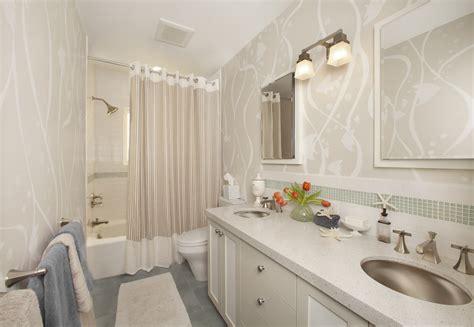tremendous clear shower curtain decorating ideas