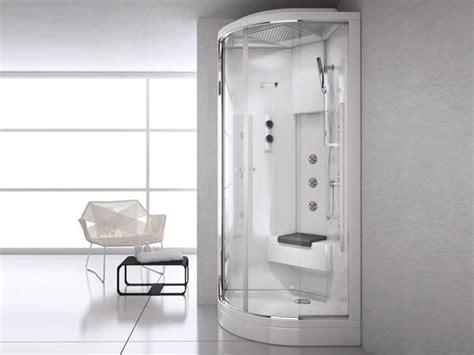 cabina bagno prefabbricata grandform idromassaggio