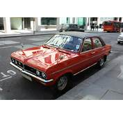 Vauxhall Viva 1300 Best Photos And Information Of