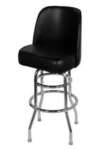 Chrome Swivel Bar Stools Chrome Swivel Bar Stool With A Single Ring