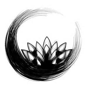 Buddhist Lotus Meaning Lotus Mandala On Lotus Mandala Mandala