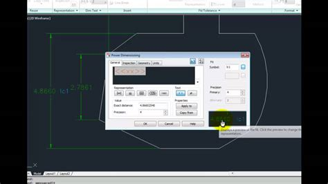 autocad 2007 dimensioning tutorial autocad mechanical 2012 tutorial power dimensioning