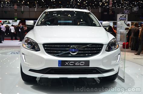 volvo xc ocean race special edition front