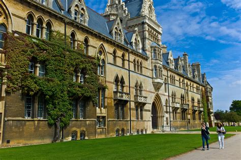 Of Oxford by College Address College Oxford