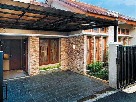 Pelapis Batu Alam Inspirasi Desain Pemborong Bangunan