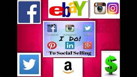 ebay instagram how to sell ebay amazon inventory on instagram facebook