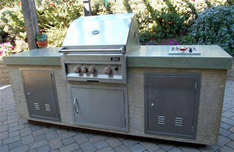 Outdoor Bbq Kitchen Cabinets by 25 Best Barbeque Images On Pinterest Outdoor Kitchens