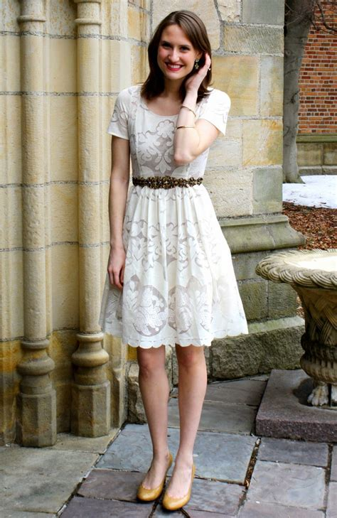 Wear To Bridal Shower by Bridal Shower Dress Isn T That Charming