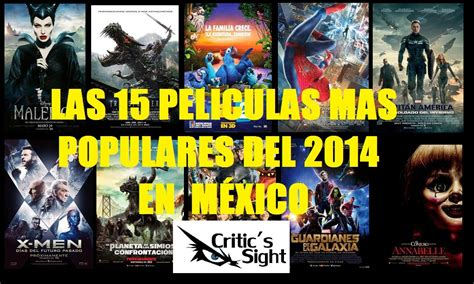 whats popular in 2014 estas fueron las 15 pel 237 culas m 225 s populares del 2014 en