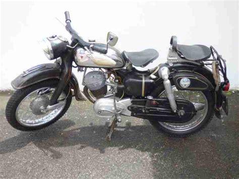 Nsu Pretis Motorrad by Kreidler Florett K54 32d Bj 1969 Restauriert Bestes