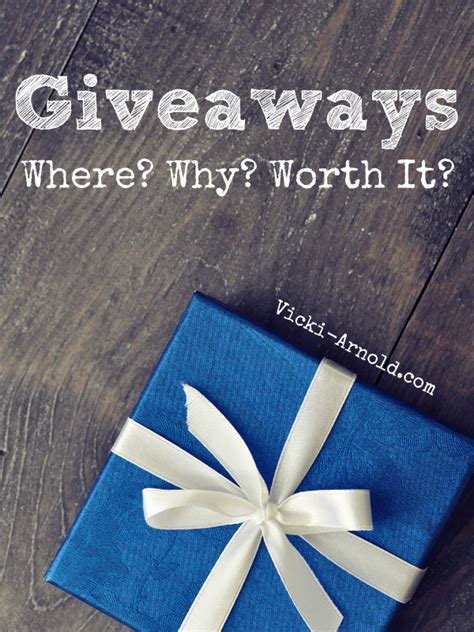 Internet Giveaways And Sweepstakes - giveaways on the internet what where and why simply vicki