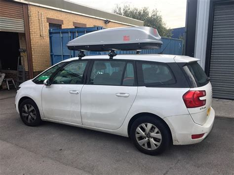 Roof Rack For Citroen C4 by The Journey Center Thule Guard And Rhino Official