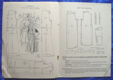haslam pattern drafting vintage haslam system of dresscutting drafting system