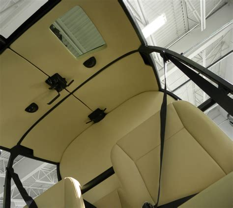 aircraft upholstery kits ramm now offers faa approved replacement interior kits for