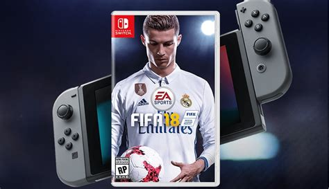 Kaset Nintendo Switch Fifa 18 fifa 18 f 252 r nintendo switch mit ultimate team ohne alex