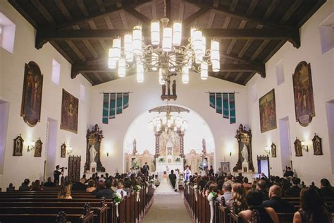 wedding ceremony in california locations venues photos church wedding venue inside weddings