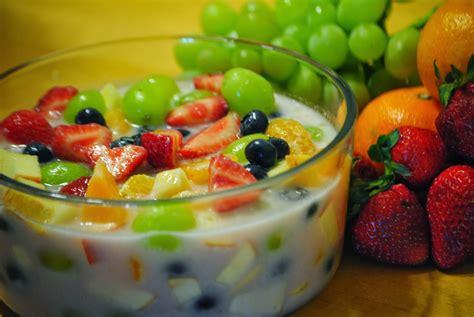 membuat es buah sendiri cara membuat es buah seger resep masakan sehari hari terbaru