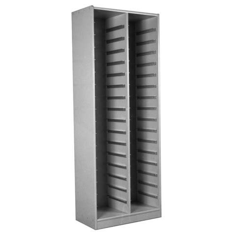 block storage cabinet 34 trays size 12 1 2 inch to 13