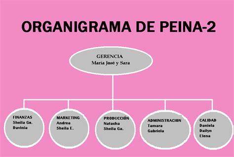 beca plan foco un plan de organigrama newhairstylesformen2014 com