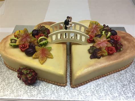Hochzeitstorte Creme by Hochzeitstorte Tortenspitze