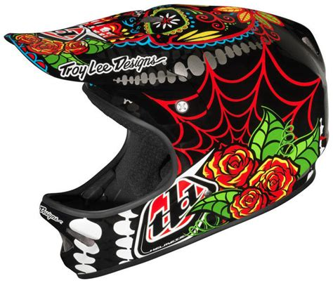 troy lee design downhill helm click to zoom