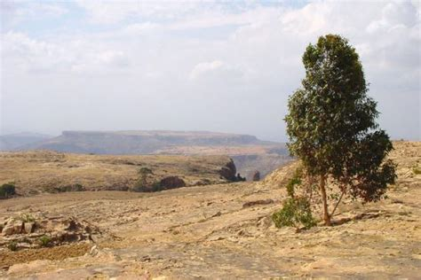 Eritrea Landscape Pictures House On A Cliff Hamm Travel Story And Pictures From