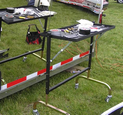How To Repair A Table L by Engine Repair Table L Mobile Work Table