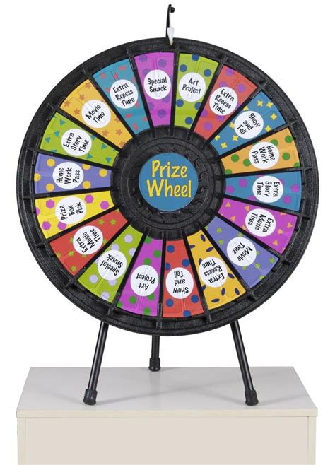 Prize Giveaway Game Ideas - 25 best ideas about prize wheel on pinterest lottery wheel fall festival school