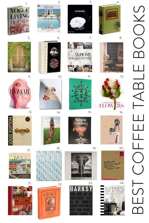 Best Coffee Table Books Of All Time 25 Best Ideas About Coffee Table Books On Fashion Coffee Table Books Coffee Table