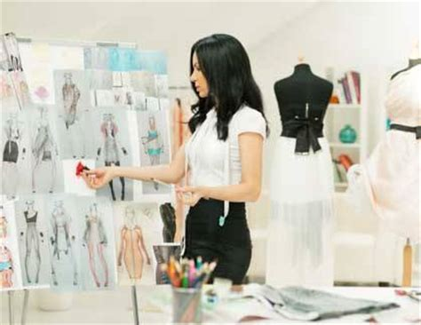 Fashion Design Degree From Home fashion design career tips careers in fashion design
