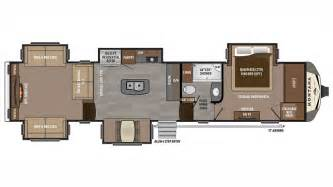 montana travel trailer floor plans 2016 montana 3791rd 5th wheel floor plan keystone rv