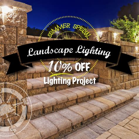 Discount Landscape Lighting Landscape Lighting Discount Southern Exposure